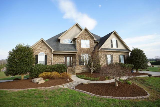 10650 Quarter Horse Ln, Ooltewah, TN 37363 (MLS #1278427) :: Chattanooga Property Shop