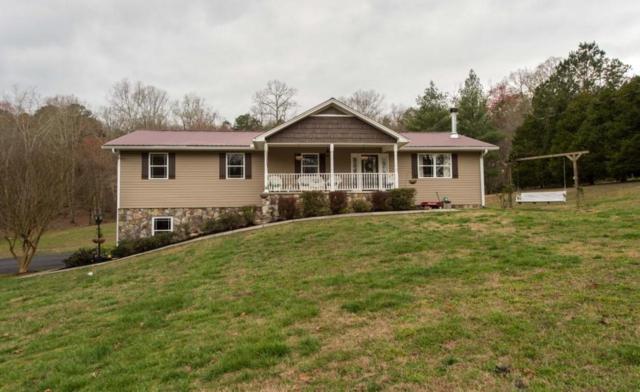 1540 Lee Pike, Soddy Daisy, TN 37379 (MLS #1278435) :: Chattanooga Property Shop