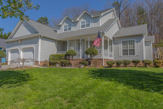 214 Valley Breeze Dr, Ringgold, GA 30736 (MLS #1278442) :: Chattanooga Property Shop