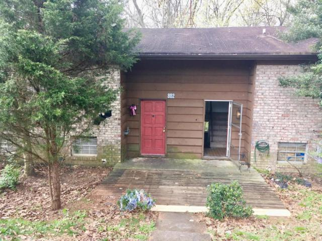 802 Forest Dale Ln, Hixson, TN 37343 (MLS #1278465) :: Keller Williams Realty | Barry and Diane Evans - The Evans Group