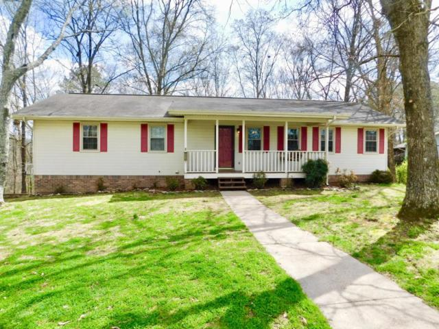 710 Swansons Ridge Rd, Chattanooga, TN 37421 (MLS #1278469) :: Chattanooga Property Shop