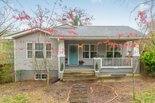 210 Dellwood Pl, Chattanooga, TN 37411 (MLS #1278480) :: Chattanooga Property Shop