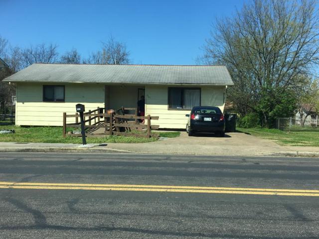 905 N Orchard Knob Ave, Chattanooga, TN 37406 (MLS #1278606) :: The Robinson Team