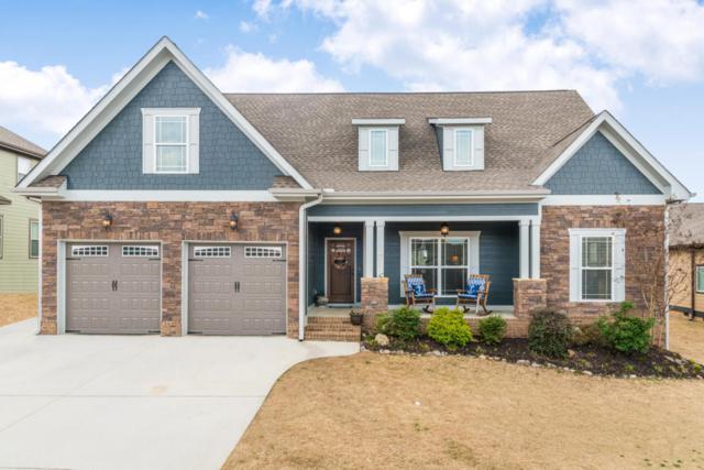 8499 Deer Run Cir, Ooltewah, TN 37363 (MLS #1278642) :: Chattanooga Property Shop