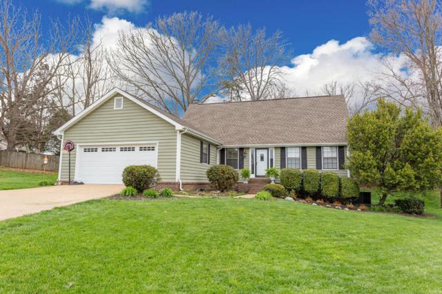 125 NW Hunters Run Tr, Cleveland, TN 37312 (MLS #1278768) :: The Mark Hite Team