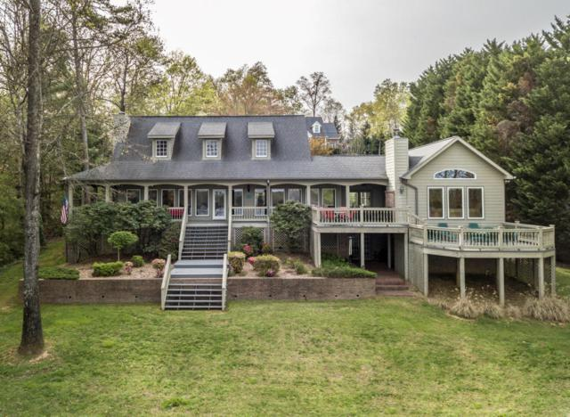 9006 Rocky Point Rd, Soddy Daisy, TN 37379 (MLS #1278782) :: Chattanooga Property Shop
