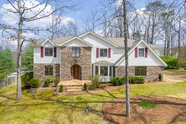 37 Mountain Cove Rd, Signal Mountain, TN 37377 (MLS #1278841) :: Chattanooga Property Shop