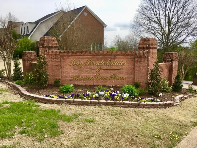 1808 Bay Pointe Dr, Hixson, TN 37343 (MLS #1278846) :: Keller Williams Realty | Barry and Diane Evans - The Evans Group