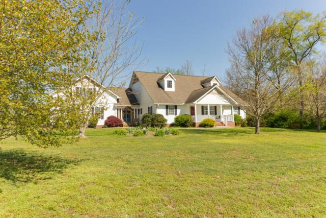 4793 W Armuchee Rd, Lafayette, GA 30728 (MLS #1278852) :: Chattanooga Property Shop