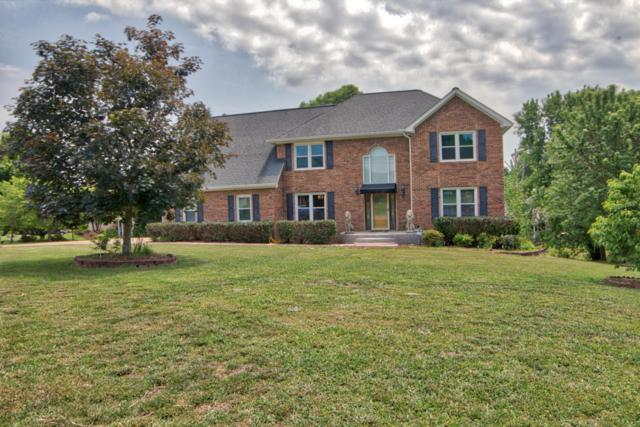 9500 Stone Mist Ln, Chattanooga, TN 37421 (MLS #1278853) :: The Mark Hite Team