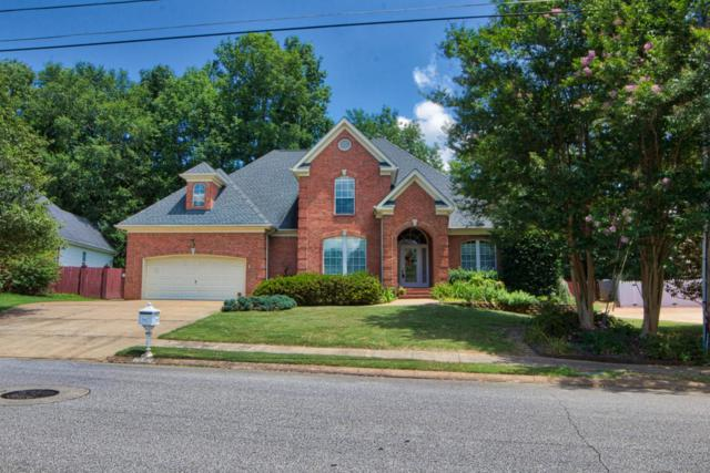 7816 Dunwoody Dr, Chattanooga, TN 37421 (MLS #1278979) :: The Robinson Team