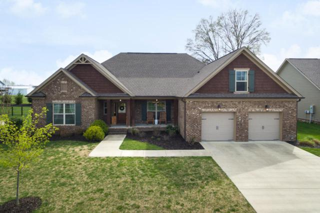 8154 Propeller Dr, Ooltewah, TN 37363 (MLS #1278989) :: Chattanooga Property Shop