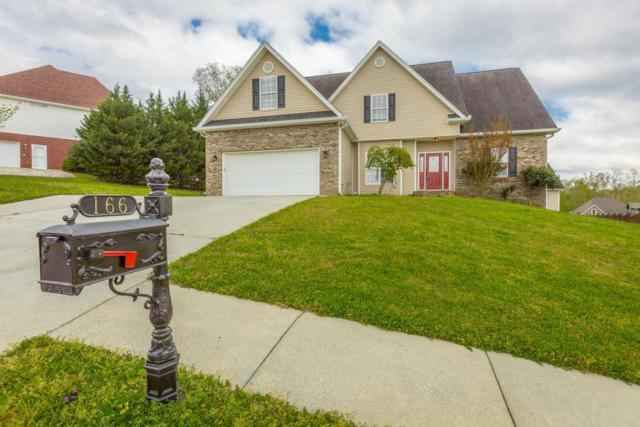 166 NE Clearview Cir, Cleveland, TN 37323 (MLS #1278990) :: Chattanooga Property Shop