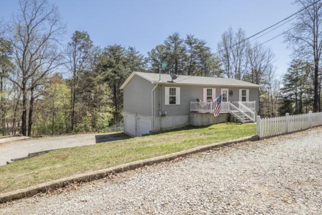 959 Skyline Dr, Rossville, GA 30741 (MLS #1279004) :: Chattanooga Property Shop