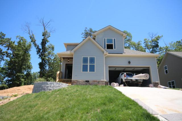 8423 Standifer Gap Rd Lot #2, Chattanooga, TN 37421 (MLS #1279063) :: The Robinson Team
