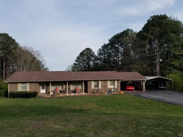 246 N Hillcrest Dr #14, Spring City, TN 37381 (MLS #1279127) :: Chattanooga Property Shop