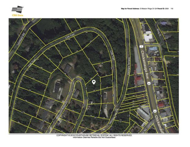 Lot 49 S Mission Ridge Dr, Rossville, GA 30741 (MLS #1279152) :: The Mark Hite Team