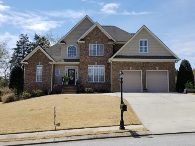 9652 Pecan Springs Cir, Chattanooga, TN 37421 (MLS #1279163) :: Chattanooga Property Shop