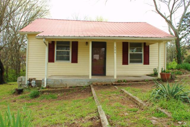 304 Thompson St, Athens, TN 37303 (MLS #1279396) :: Chattanooga Property Shop