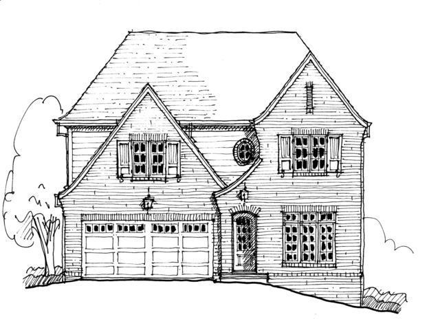 1080 Meroney St Lot 21, Chattanooga, TN 37405 (MLS #1279427) :: Keller Williams Realty | Barry and Diane Evans - The Evans Group
