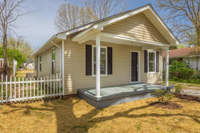 5405 Marion Ave, Chattanooga, TN 37412 (MLS #1279464) :: The Edrington Team