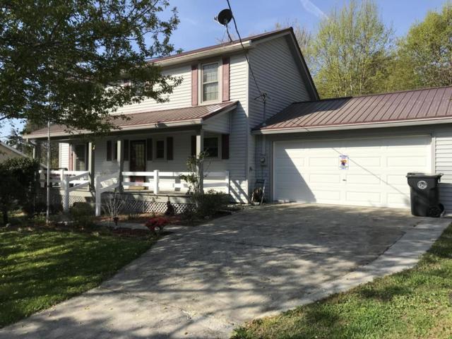 401 Ridgecrest Dr, Lafayette, GA 30728 (MLS #1279466) :: Chattanooga Property Shop