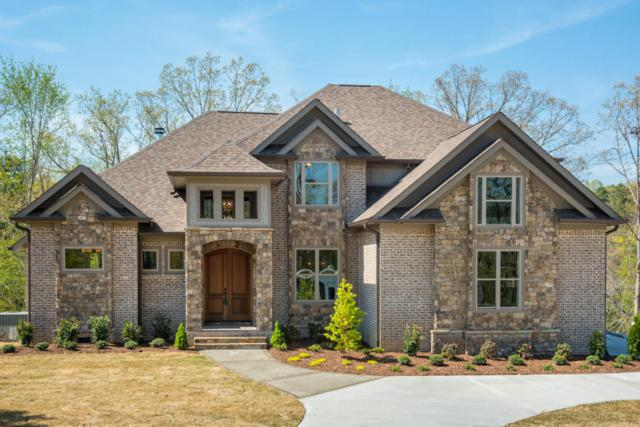 5981 Rainbow Springs Dr, Chattanooga, TN 37416 (MLS #1279510) :: Chattanooga Property Shop