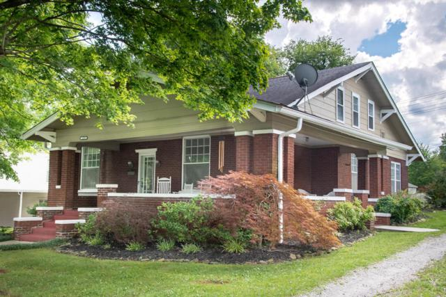 1223 N Main St, Sweetwater, TN 37874 (MLS #1279575) :: The Robinson Team