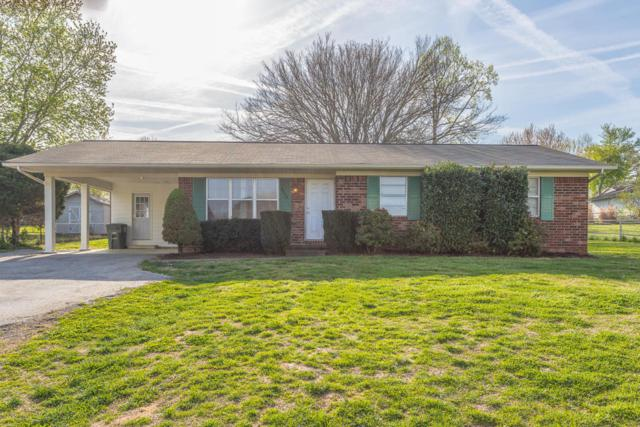 4910 NW Tulip Ave, Cleveland, TN 37312 (MLS #1279776) :: Chattanooga Property Shop