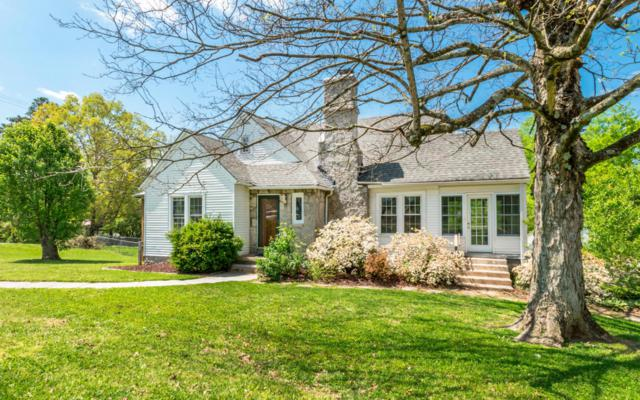 2019 Mcbrien Rd, Chattanooga, TN 37412 (MLS #1279805) :: The Edrington Team