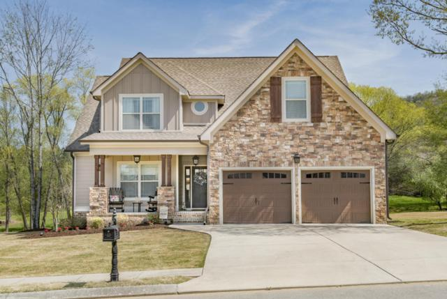 7060 Gregory Dr, Ooltewah, TN 37363 (MLS #1279834) :: Denise Murphy with Keller Williams Realty