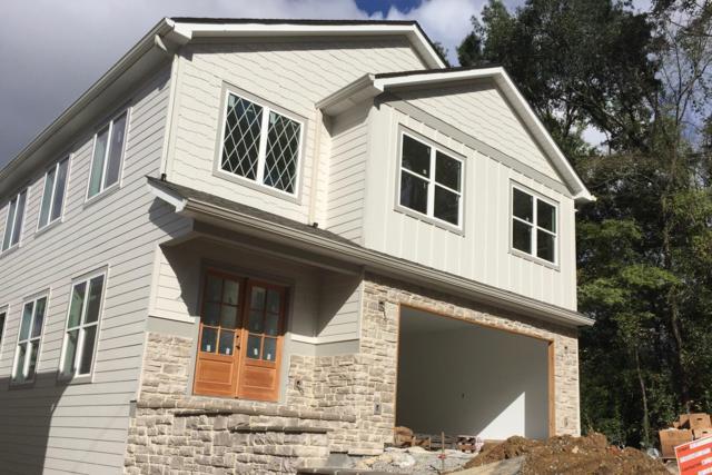 815 Meroney St, Chattanooga, TN 37405 (MLS #1279915) :: Chattanooga Property Shop
