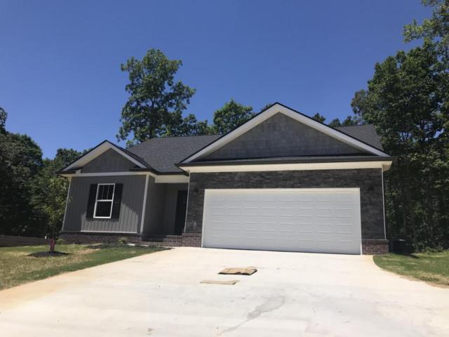 7560 Grasshopper Rd #11, Georgetown, TN 37336 (MLS #1279925) :: Chattanooga Property Shop