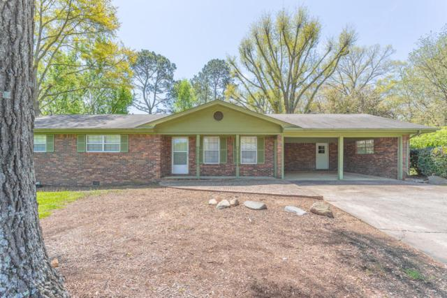 103 Forrest Park Rd, Dalton, GA 30721 (MLS #1279980) :: The Robinson Team