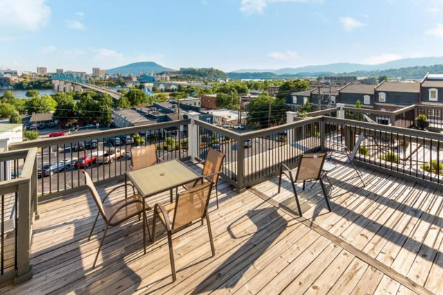 221 Delmont St Apt 219, Chattanooga, TN 37405 (MLS #1279996) :: Denise Murphy with Keller Williams Realty