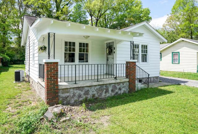 5308 Connel St, Chattanooga, TN 37412 (MLS #1280032) :: The Robinson Team