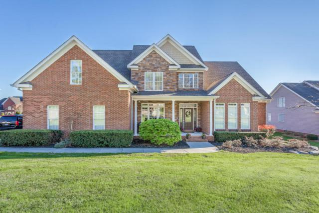 8205 Rambling Rose Dr, Ooltewah, TN 37363 (MLS #1280075) :: The Robinson Team
