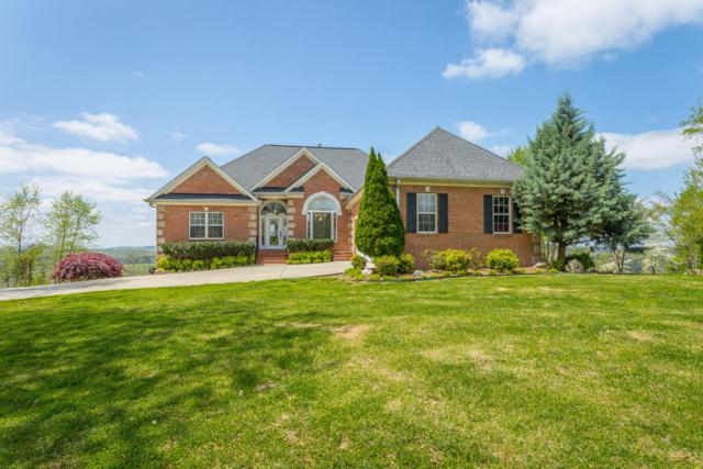 5255 Howardsville Rd, Apison, TN 37302 (MLS #1280112) :: The Robinson Team
