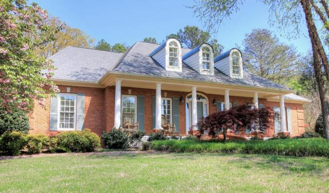 2004 Sutters Ln, Ooltewah, TN 37363 (MLS #1280130) :: The Robinson Team