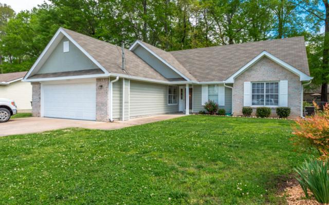 520 Cedar Glen Cir, Chattanooga, TN 37412 (MLS #1280325) :: Keller Williams Realty | Barry and Diane Evans - The Evans Group