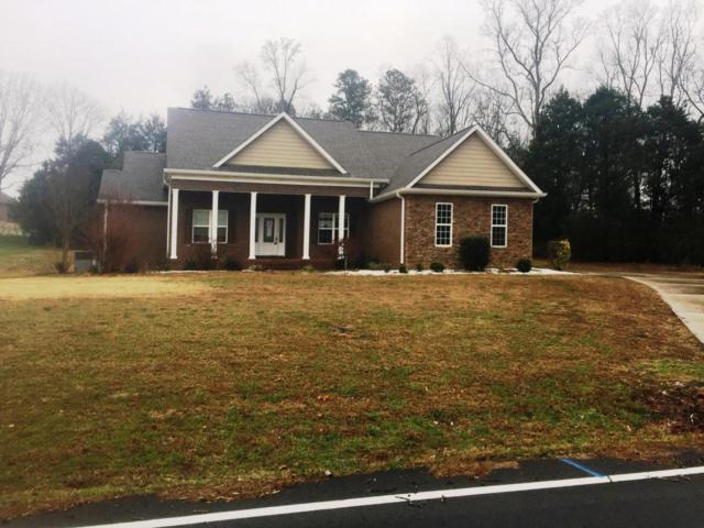 231 County Road 703, Athens, TN 37303 (MLS #1280342) :: Keller Williams Realty | Barry and Diane Evans - The Evans Group