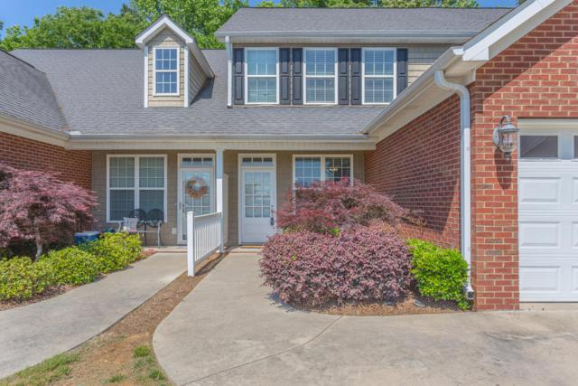 908 Sandy Dunes Unit 2, Dalton, GA 30721 (MLS #1280499) :: Keller Williams Realty | Barry and Diane Evans - The Evans Group