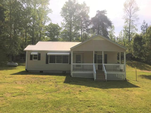3717 Lower Gordon Springs Rd, Rocky Face, GA 30740 (MLS #1280837) :: Chattanooga Property Shop