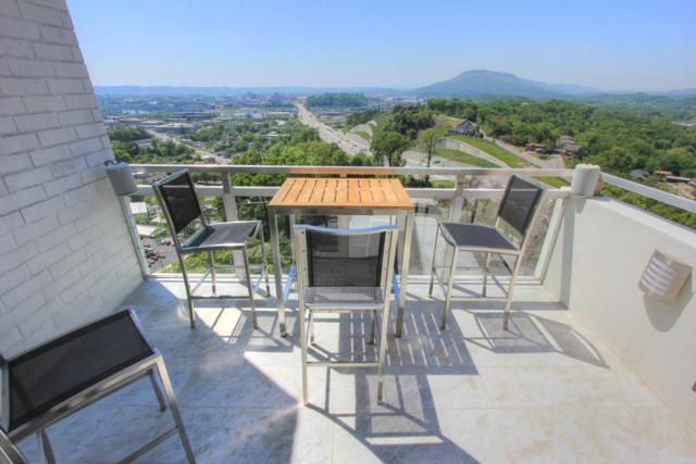 1131 Stringers Ridge 15G, Chattanooga, TN 37405 (MLS #1280853) :: The Robinson Team