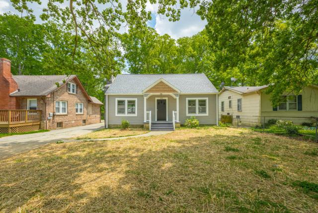 108 N Larchmont Ave, Chattanooga, TN 37411 (MLS #1280911) :: Keller Williams Realty | Barry and Diane Evans - The Evans Group