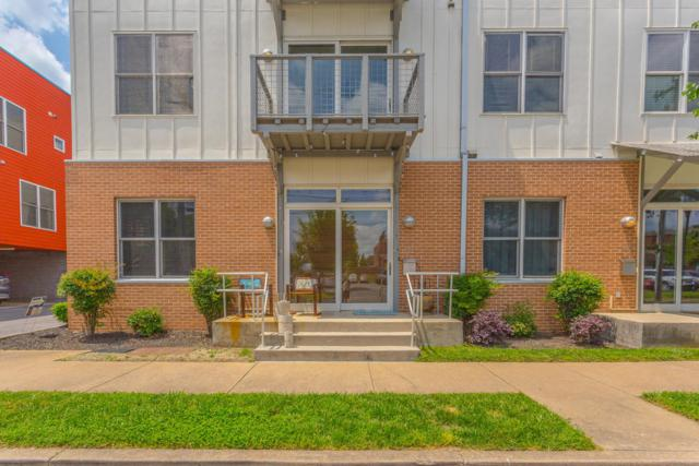 1609 Long St #107, Chattanooga, TN 37408 (MLS #1280973) :: Denise Murphy with Keller Williams Realty