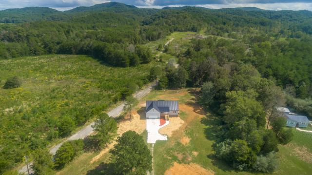 495 Deerfield Rd, Chickamauga, GA 30707 (MLS #1280978) :: Chattanooga Property Shop