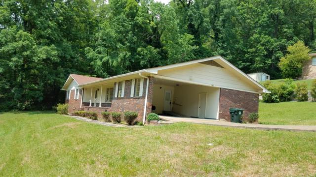 129 White Oak Dr, Ringgold, GA 30736 (MLS #1281134) :: Chattanooga Property Shop