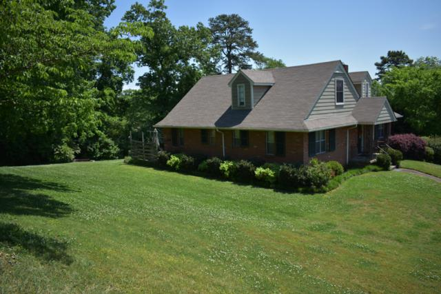 1219 Russell St, Chattanooga, TN 37405 (MLS #1281192) :: Grace Frank Group