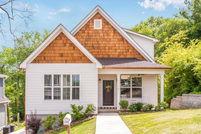 1708 W 39th St, Chattanooga, TN 37409 (MLS #1281209) :: Keller Williams Realty | Barry and Diane Evans - The Evans Group